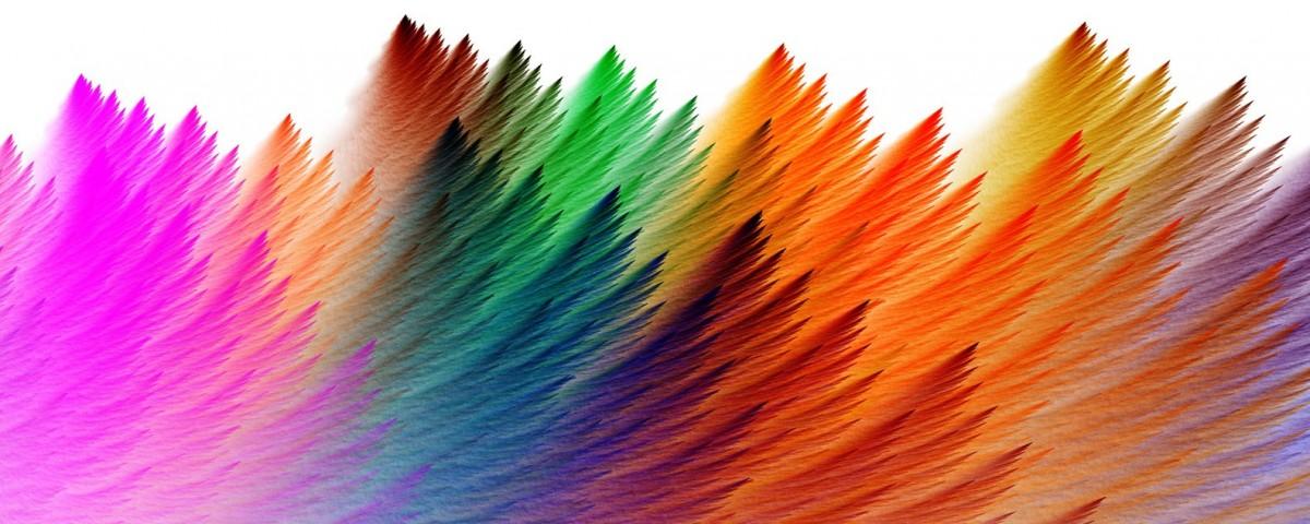 Психология цвета. Обучение