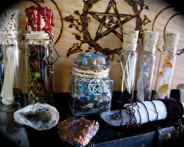 Магазин эзотерики и магии