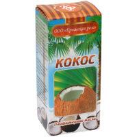 кокос парфюмерное масло