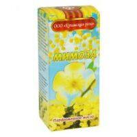 парфюмерное масло мимоза