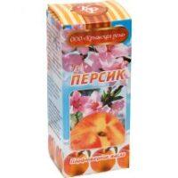 Парфюмерное масло персик