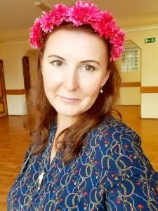 Светлана Граф